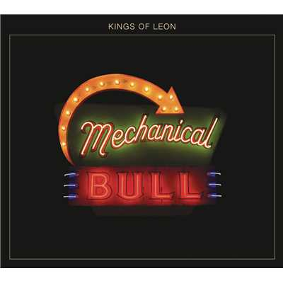 シングル/Comeback Story/Kings Of Leon