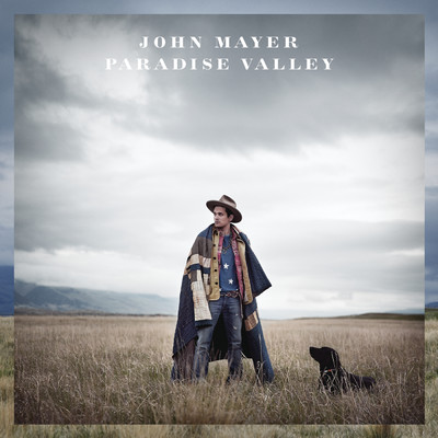 ハイレゾアルバム/Paradise Valley/John Mayer