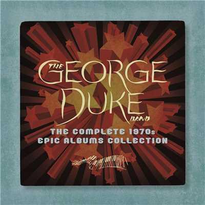 George Duke Scuse Me Miss Sing It