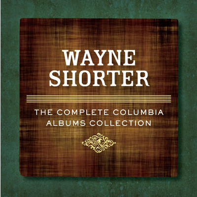 アルバム/The Complete Albums Collection/Wayne Shorter