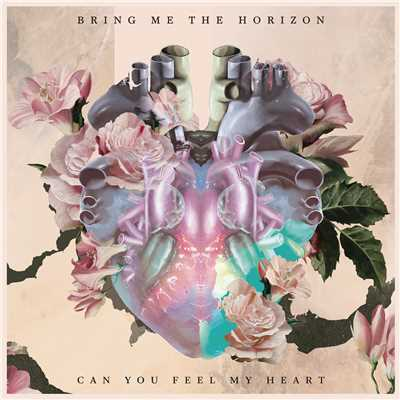 アルバム/Can You Feel My Heart/Bring Me The Horizon