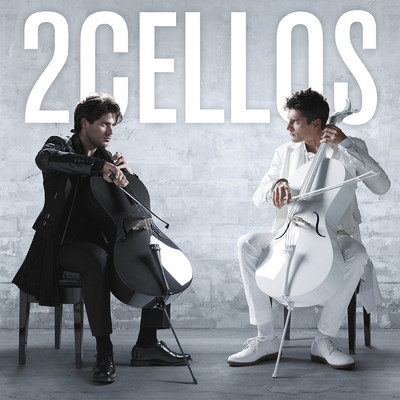 2CELLOS feat. Steve Vai