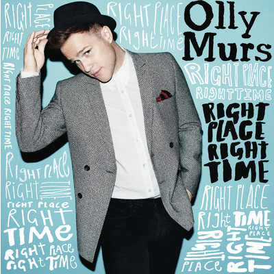シングル/Dance with Me Tonight/Olly Murs