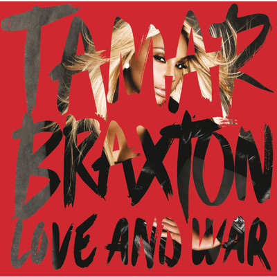 ハイレゾ/Thank You Lord/Tamar Braxton