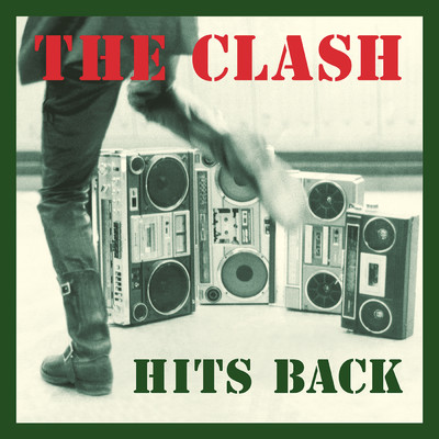 シングル/Brand New Cadillac/The Clash