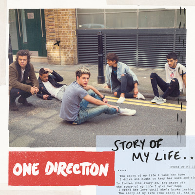 シングル/Story of My Life/One Direction