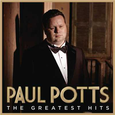 シングル/Senza Luce (A Whiter Shade of Pale)/Paul Potts