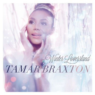 ハイレゾアルバム/Winter Loversland/Tamar Braxton