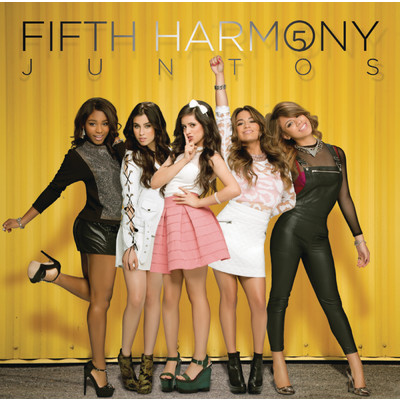 アルバム/Juntos/Fifth Harmony