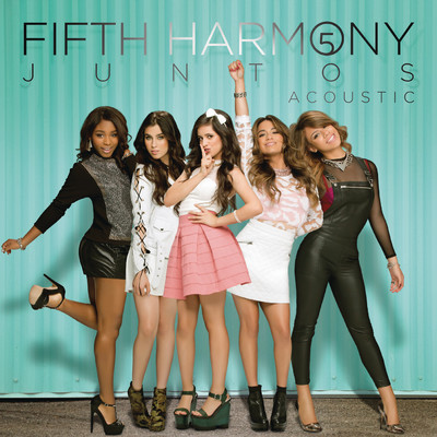アルバム/Juntos - Acoustic/Fifth Harmony