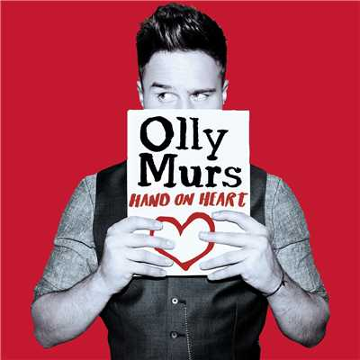 アルバム/Hand on Heart/Olly Murs