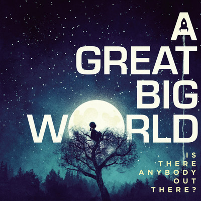 ハイレゾ/There Is an Answer/A Great Big World