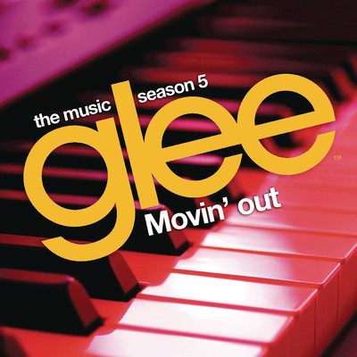 シングル/Piano Man (Glee Cast Version)/Glee Cast
