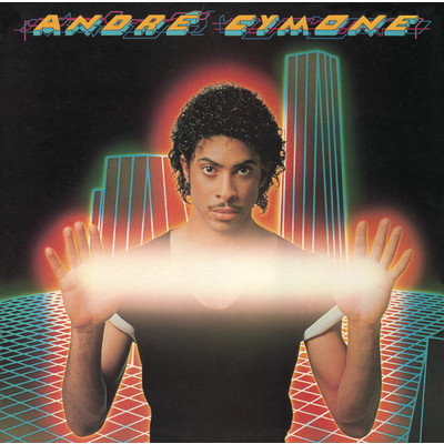 シングル/Voice on the Radio/Andre Cymone