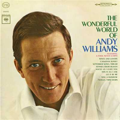 アルバム/The Wonderful World of Andy Williams/Andy Williams