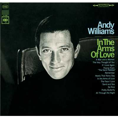 アルバム/In the Arms of Love/Andy Williams