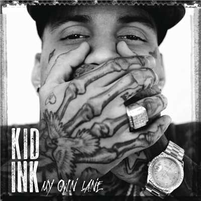 シングル/No Miracles/Kid Ink feat. Elle Varner & MGK