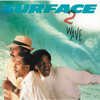 アルバム/2nd Wave (Expanded Edition)/Surface
