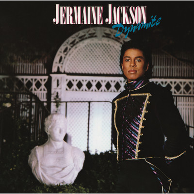 シングル/Tell Me I'm Not Dreaming (Too Good to Be True)/Jermaine Jackson duet with Michael Jackson