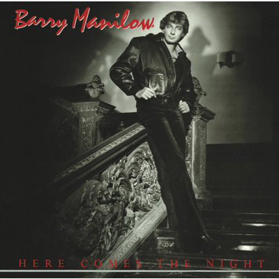 アルバム/Here Comes the Night/Barry Manilow