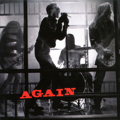 アルバム/Again/Alice In Chains