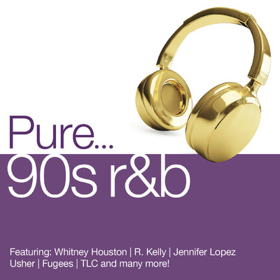 アルバム/Pure... 90s R&B (Explicit)/Various Artists