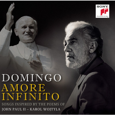 シングル/A Mother's Wonderment/Placido Domingo