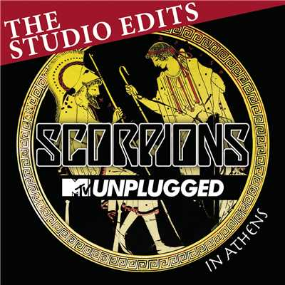 アルバム/MTV Unplugged (The Studio Edits)/Scorpions