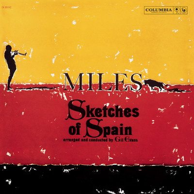 ハイレゾアルバム/Sketches of Spain/Miles Davis