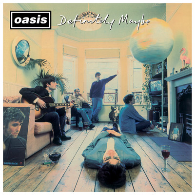ハイレゾ/Married with Children (Remastered)/Oasis