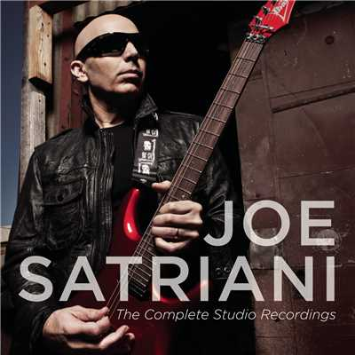 シングル/Hands in the Air/Joe Satriani