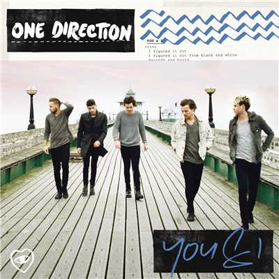 アルバム/You & I/One Direction