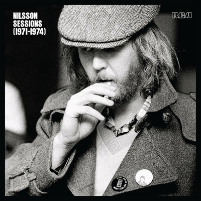 Lullaby in Ragtime/Harry Nilsson