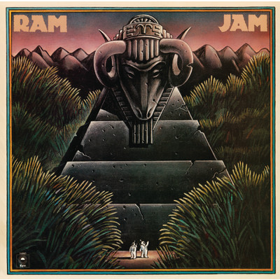 シングル/Keep Your Hands on the Wheel/Ram Jam