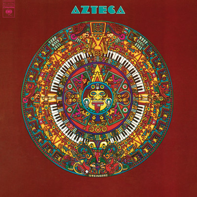 シングル/Can't Take the Funk out of Me/Azteca