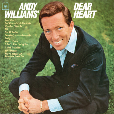 アルバム/Dear Heart/Andy Williams