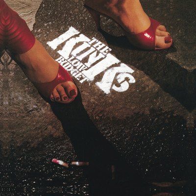 シングル/Low Budget/The Kinks