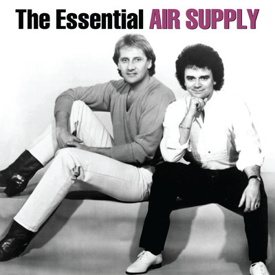 All Out of Love/Air Supply