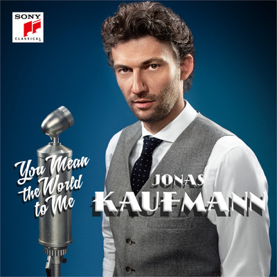 "Frasquita: ""My Little Nest of Heavenly Blue""/Jonas Kaufmann"