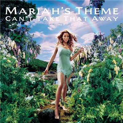 アルバム/Can't Take That Away (Mariah's Theme)/Mariah Carey