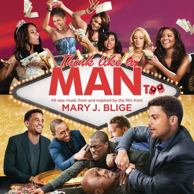 アルバム/Think Like a Man Too (Music from and Inspired by the Film)/Mary J. Blige