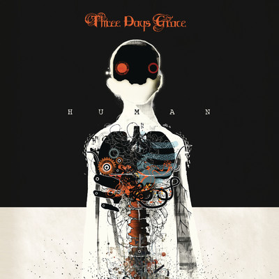 ハイレゾ/Nothing's Fair In Love and War/Three Days Grace