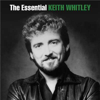 I'm Over You/Keith Whitley