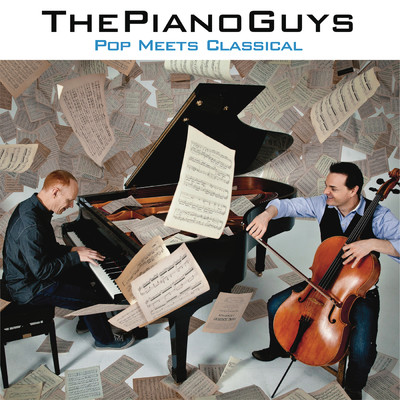 シングル/What Makes You Beautiful/The Piano Guys