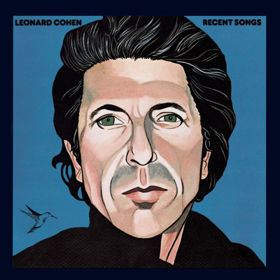 ハイレゾアルバム/Recent Songs/Leonard Cohen