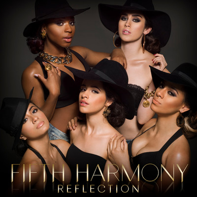 アルバム/Reflection (Deluxe)/Fifth Harmony