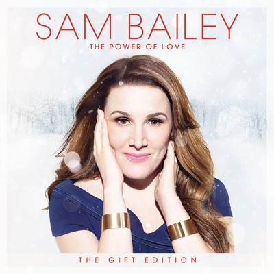 シングル/From This Moment On/Sam Bailey