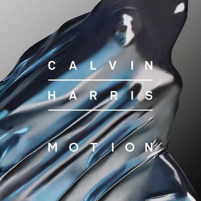 シングル/Summer/Calvin Harris