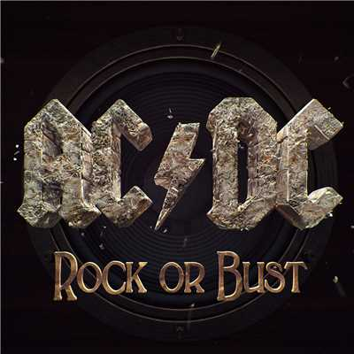 シングル/Rock the Blues Away/AC/DC