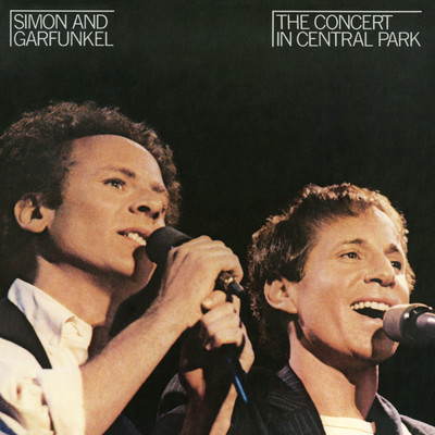 アルバム/The Concert in Central Park (Live)/Simon & Garfunkel